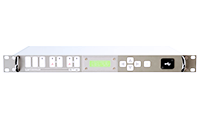 Zaawansowany kontroler liniowej czujki temperatury