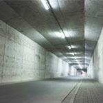 system sygnalizacji pożaru dla tuneli
