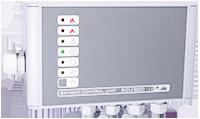 Prosty kontroler liniowej czujki temperatury