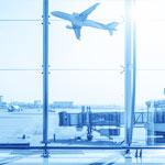 system sygnalizacji pożaru dla lotnisk